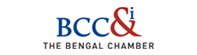 Logo of Bengal Chamber of Commerce
